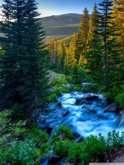 Nature, Mountains 4K HD Desktop Wallpaper for 4K Ultra HD TV • Tablet • Smartphone • Mobile Devices