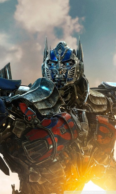 Transformers 4 Age of Extinction Optimus Prime 4K HD Desktop Wallpaper for 4K Ultra HD TV • Dual ...