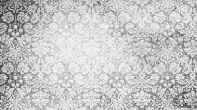 Vintage Pattern Black And White 4K HD Desktop Wallpaper for 4K Ultra HD TV • Tablet • Smartphone ...