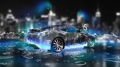 Cool Car Background Wallpapers ·①