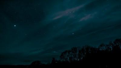 Wallpaper Night Sky ·① WallpaperTag