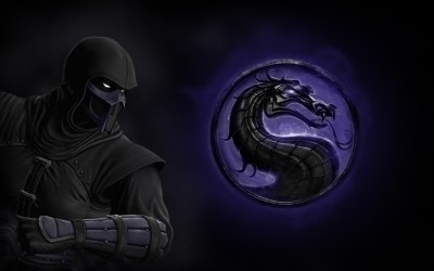 Mortal Kombat Wallpaper HD ·①