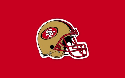 49Ers wallpaper ·① Download free cool HD backgrounds for desktop, mobile, laptop in any ...