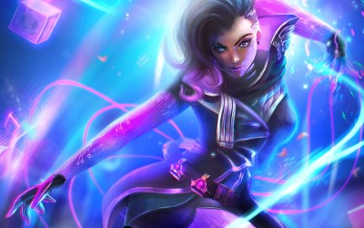 Sombra wallpaper ·① Download free cool High Resolution backgrounds for desktop and mobile ...