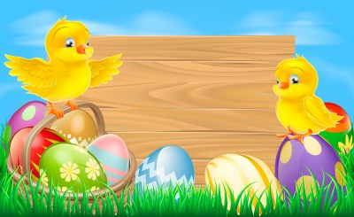 Easter background ·① Download free awesome wallpapers for desktop, mobile, laptop in any ...