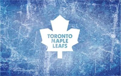 Toronto Maple Leafs Wallpaper ·①