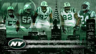New York Jets Wallpapers ·①
