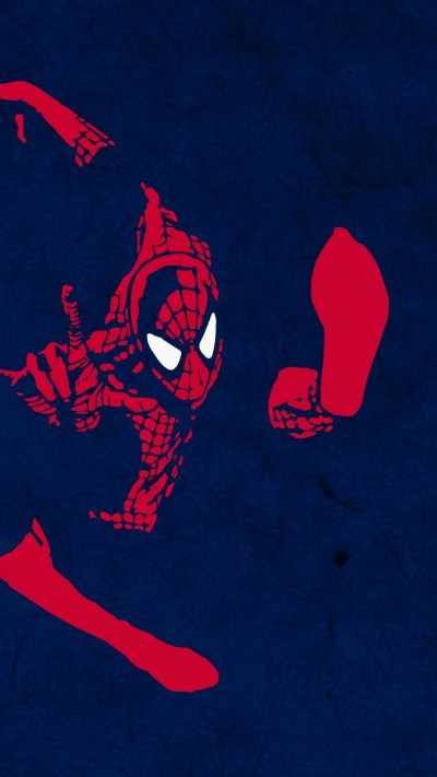 Spiderman Backgrounds ·①