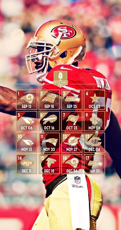 49ers Wallpaper 2018 ·① WallpaperTag