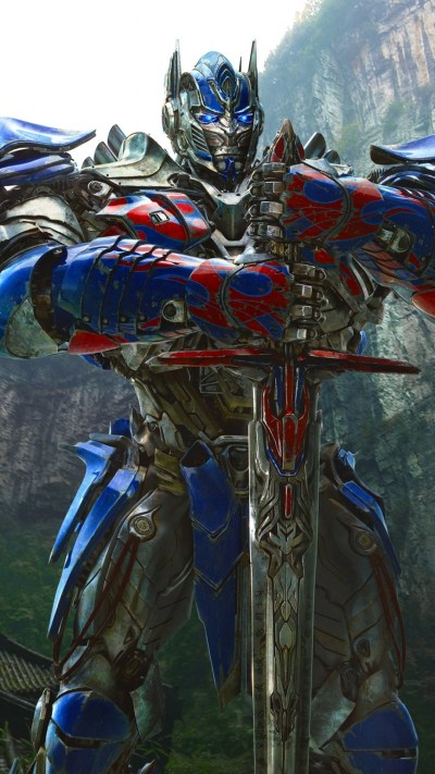 Transformers 5 Wallpapers ·①