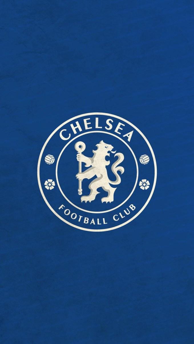 Logo Chelsea Wallpaper 2018 1