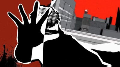 Persona 5 wallpaper ·① Download free full HD backgrounds for desktop, mobile, laptop in any ...