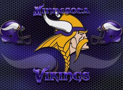Minnesota Vikings Wallpapers ·①