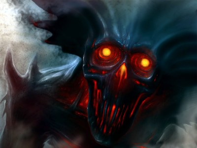 Demons Wallpaper ·①