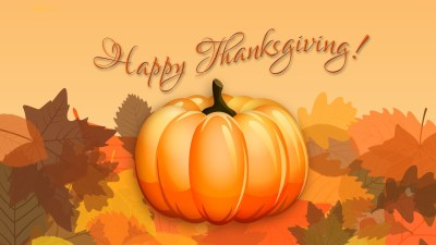 Cute Thanksgiving Backgrounds ·①