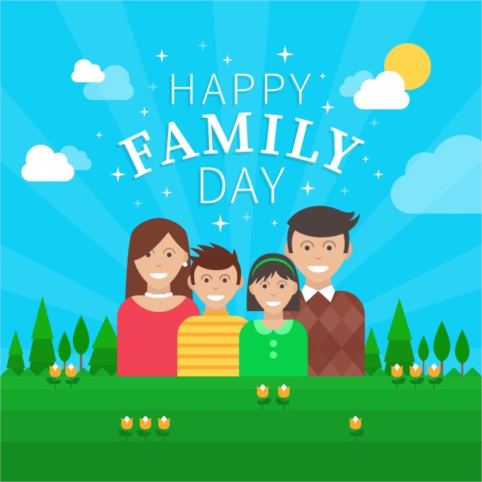 happy family wallpapers background yokwallpapers com