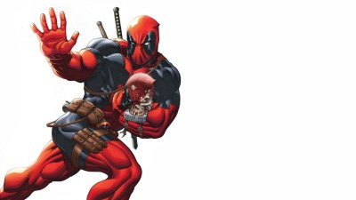 Deadpool HD wallpaper ·① Download free cool backgrounds for desktop computers and smartphones in ...