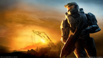 Halo Wallpapers HD 1080p ·①