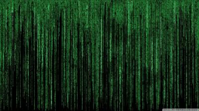 Matrix Wallpaper HD ·①