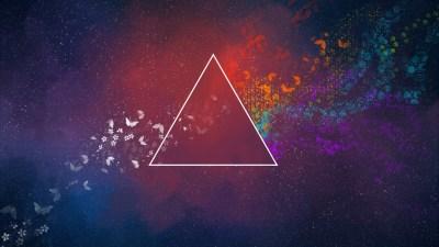 Pink Floyd Background ·①
