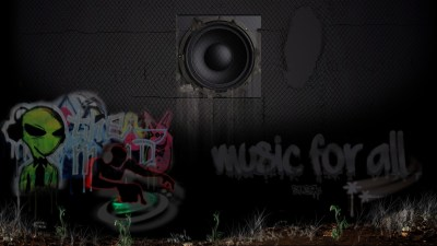Music Graffiti Wallpapers ·① WallpaperTag