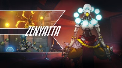 Overwatch wallpaper 1080p ·① Download free cool High Resolution backgrounds for desktop and ...
