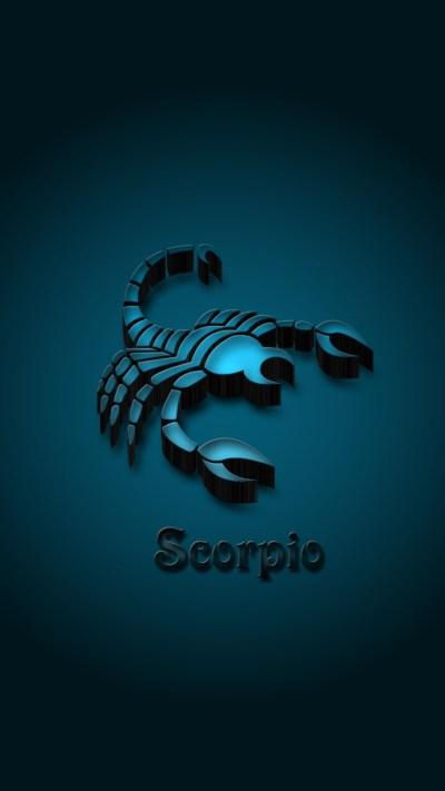 Scorpio Wallpapers ·①