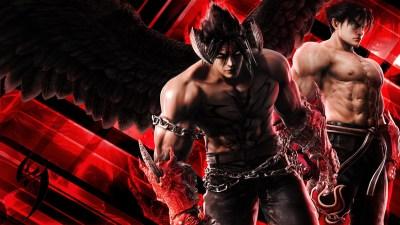 Tekken 6 Devil Jin Wallpaper ·① WallpaperTag