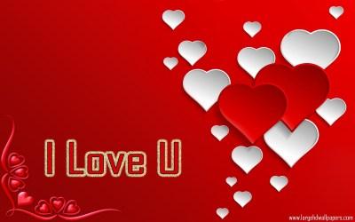 I Love U Images Wallpapers ·①