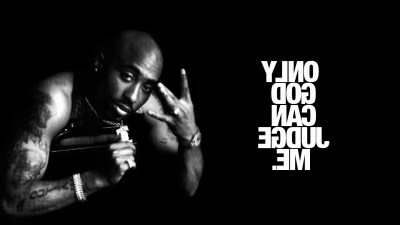 2Pac Backgrounds ·①