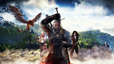Witcher 3 wallpaper ·① Download free amazing HD wallpapers for desktop and mobile devices in any ...