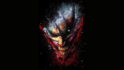 Scary Joker Wallpaper ·① WallpaperTag