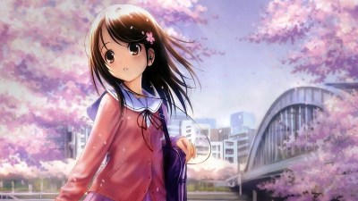Cute Anime wallpaper HD ·① Download free stunning High Resolution wallpapers for desktop ...