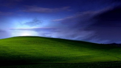 Windows XP Backgrounds ·①