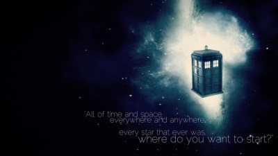Doctor Who background ·① Download free cool High ...