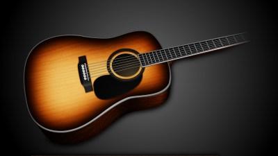 Cool Guitar Wallpapers ·①