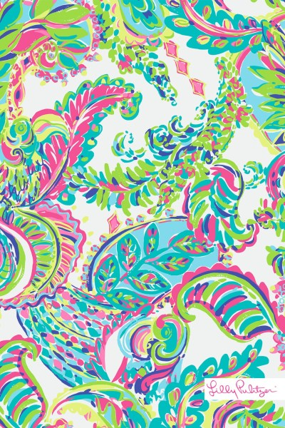 75+ Lilly Pulitzer backgrounds ·① Download free amazing HD wallpapers for desktop, mobile ...
