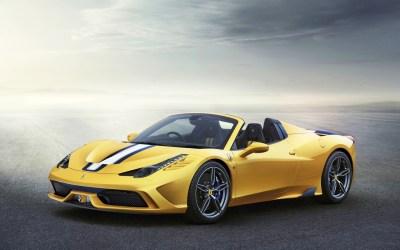 HD Ferrari Wallpapers 1920x1200 ·①