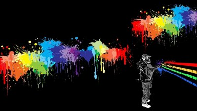 Cool Art Wallpapers ·①