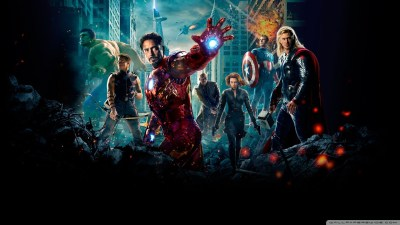 Avengers Wallpaper HD ·① WallpaperTag