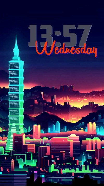 80S Neon wallpaper ·① Download free awesome High Resolution wallpapers for desktop and mobile ...