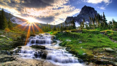 HD Wallpapers for PC of Nature ·①