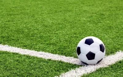 Soccer Ball Wallpaper ·①