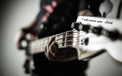 Bass Guitar Wallpaper ·① WallpaperTag
