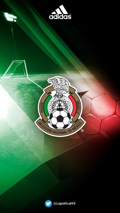 Mexico Soccer Team Wallpaper ·①