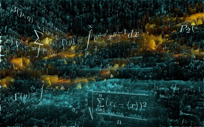Cool Math Backgrounds ·①
