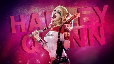 Margot Robbie Harley Quinn wallpaper ·① Download free cool backgrounds for desktop and mobile ...