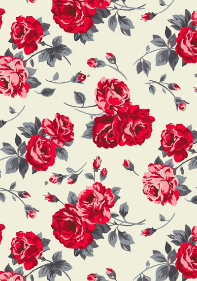 Pretty Floral Backgrounds ·① WallpaperTag