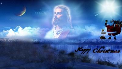 Baby Jesus Wallpaper ·①