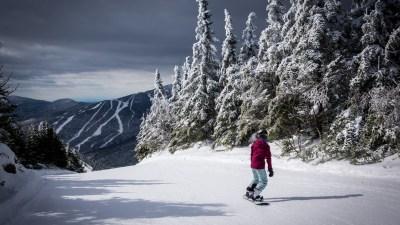 HD Snowboarding Wallpaper ·①